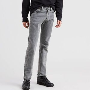 Levi's 501 Original straight fit Men's jeans